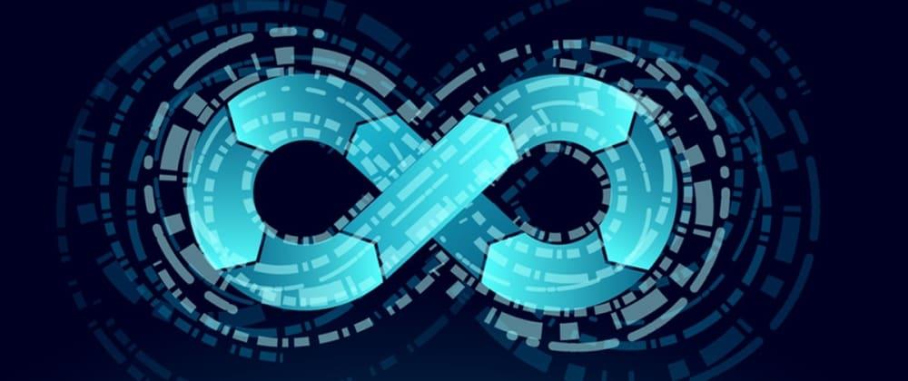 Cover image for The Enterprise DevOps Mindset
