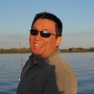 Antonio Yon profile picture
