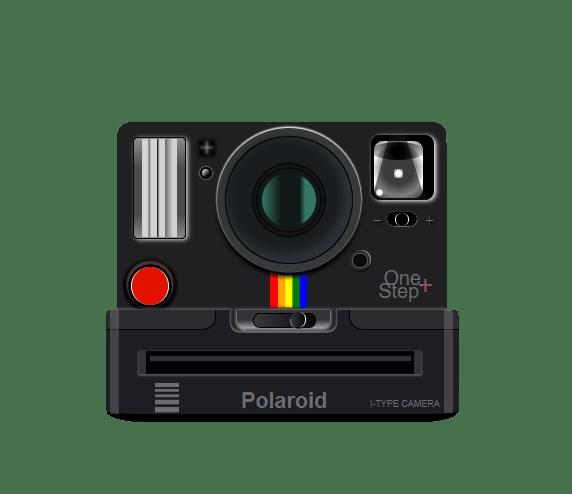 CSS Polaroid screenshot