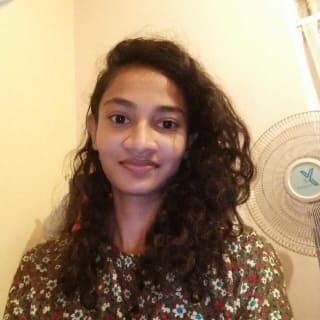 Shanika Wickramasinghe profile picture
