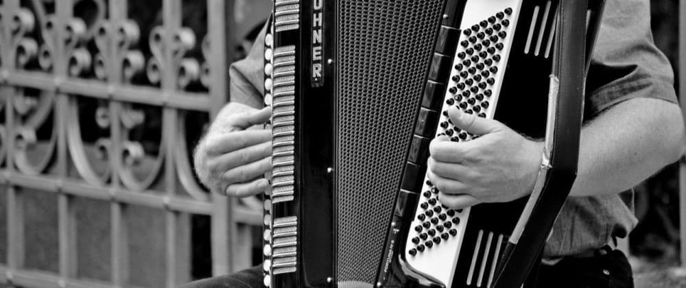 Cover image for animals accordion
