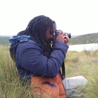 Ishuah Kariuki profile picture