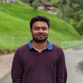Jacob Pattara profile picture