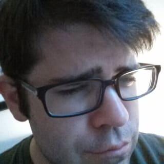 James MacIvor profile picture