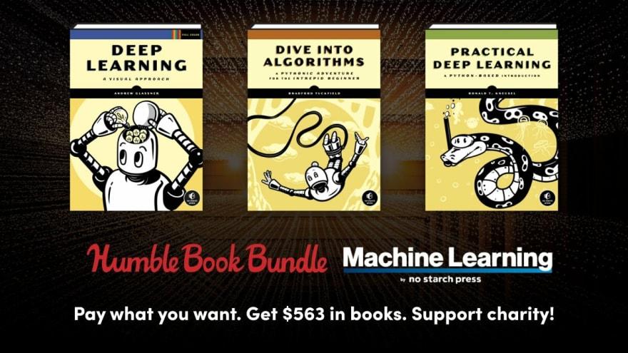 Machine Learning Bundle