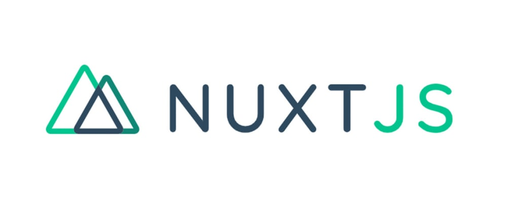 Cover image for a first look at nuxtJS part 2 - layout, components, data fetching