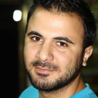 Cherif BOUCHELAGHEM profile picture