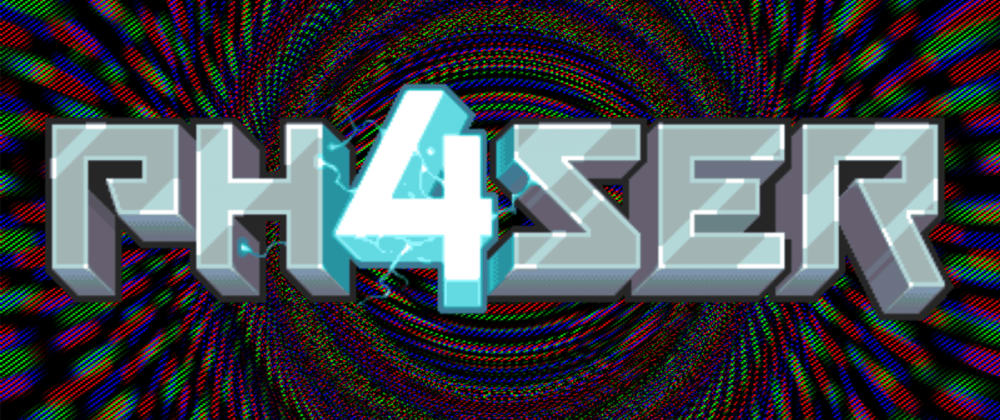 Cover image for Phaser 4 is coming