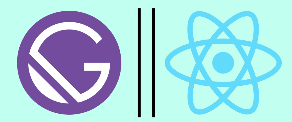 Cover image for React Navbar Change Background Color on Scroll - React JS - Gatsby