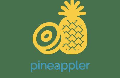 Pineappler Logo