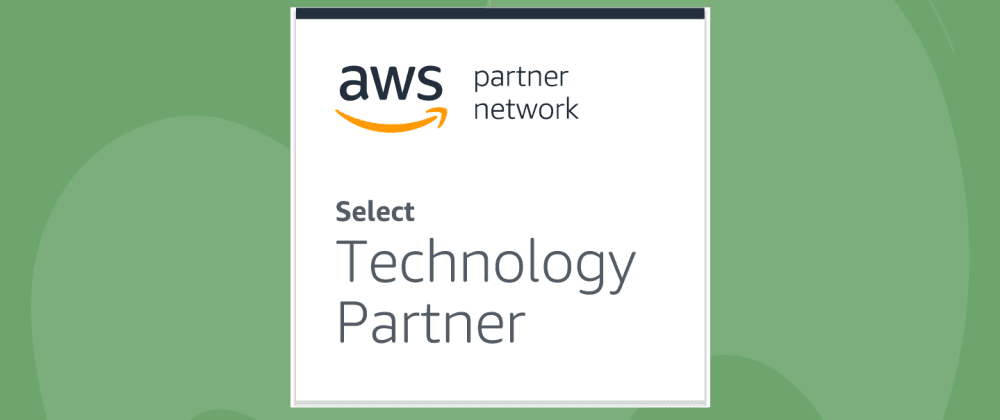 Cover image for How We Became an AWS Technology Partner