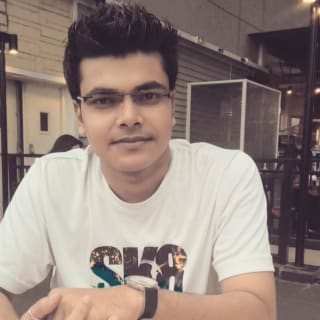 Kumar Ambuj profile picture