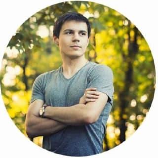 Dmitry Saviuk profile picture
