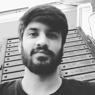 Hridayesh Sharma profile picture