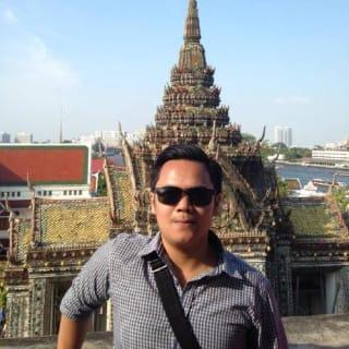 Rizky Sani profile picture