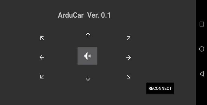 ArduCar