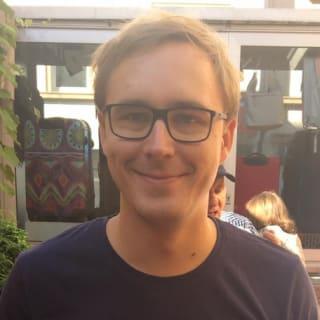 Peter Oesteritz profile picture