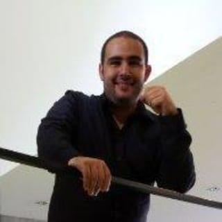 Frederico Mariano de Almeida Marques profile picture