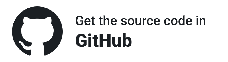 Get the source code in GitHub