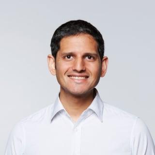 Vivek Saraswat profile picture