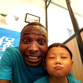 Francis Miyoba profile picture