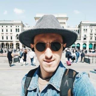 Matteo Mazziotti profile picture