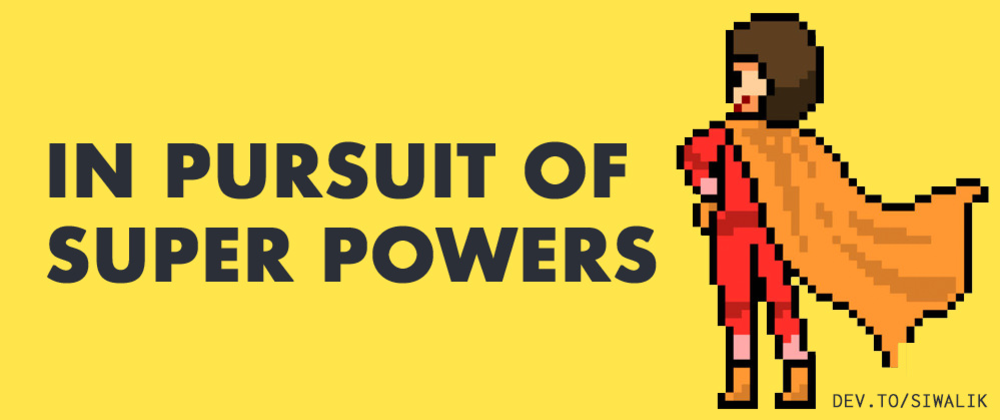 Cover image for Mastering Full-stack with Javascript's Superpowers