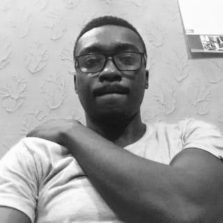 Kwaku Eshun profile picture