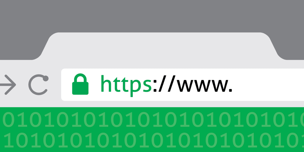 Brief(ish) explanation of how https works
