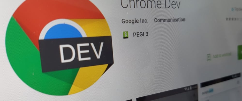 Cover image for Chrome Canary and Chrome Dev now support ECMAScript10