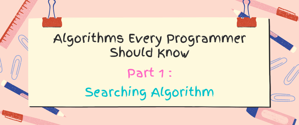 Cover image for Algorithms Every Programmer Should Know