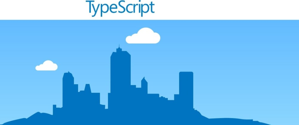 Cover image for Introduction to TypeScript (for Experienced Developers)