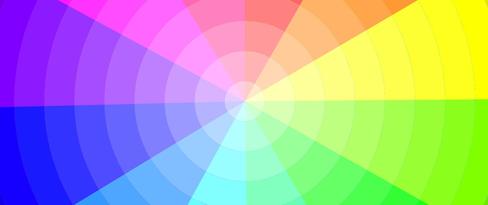 Cover Image for How to Build a Color Wheel with Tints & Shades