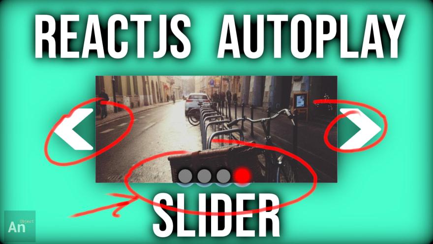 ReactJS Slideshow