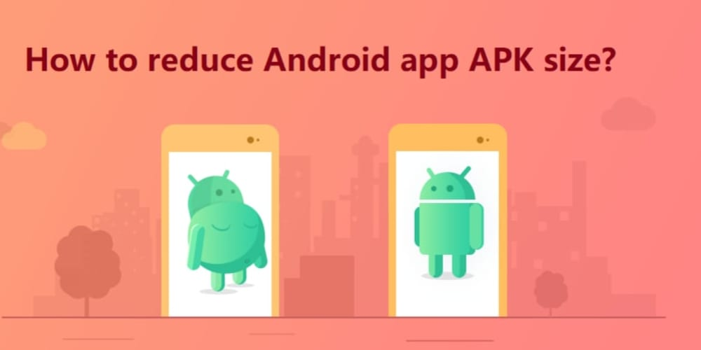 Android Tutorial: How to reduce Android app size? - DEV