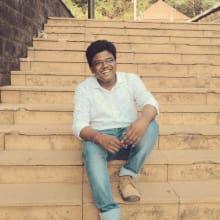 charanrajgolla profile