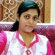 nilameganathan profile