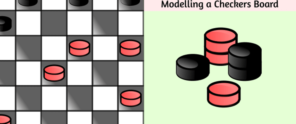 Cover image for Checkers Interview Question: Data Modelling