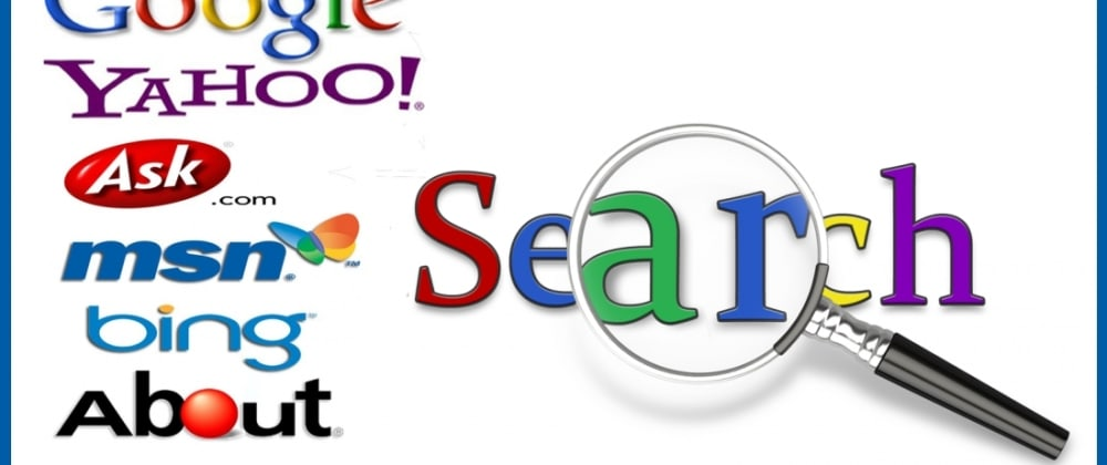 Cover image for Search Engine VS Web Browser