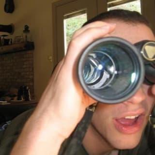 Zack Nichols profile picture