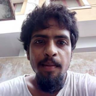 harish calvin profile picture