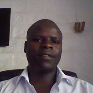 Samuel K'Olala profile picture