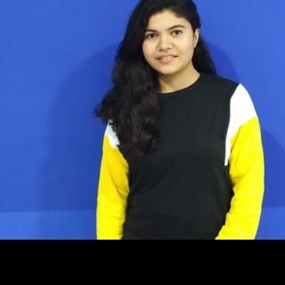priyal Hedau profile picture