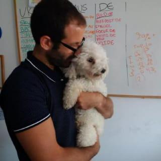 Yaron Idan profile picture