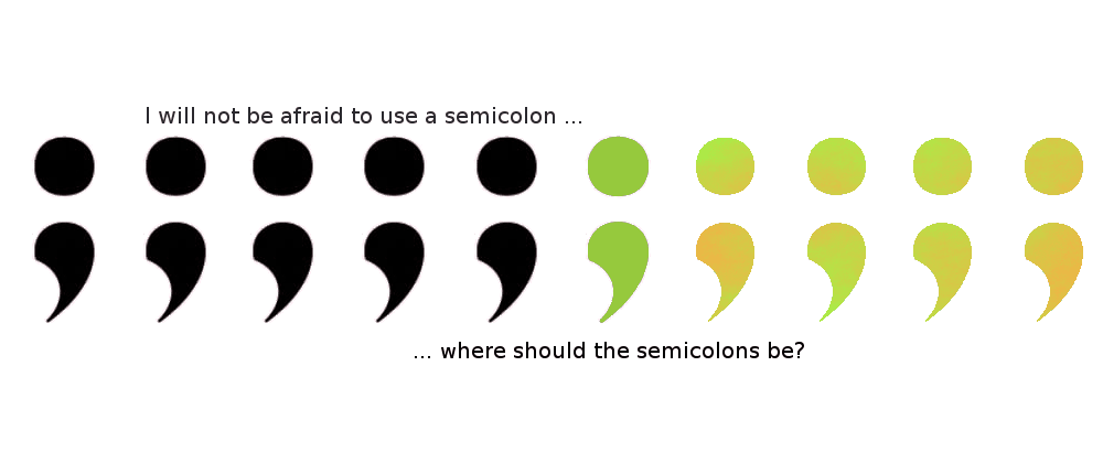 Cover image for An Opinionated Article on SemiColons in JavaScript
