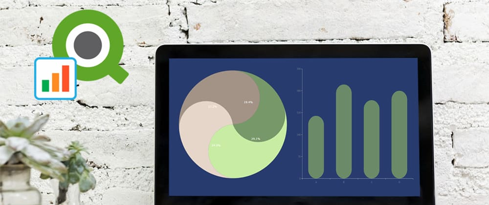 Cover image for Introducing Custom Drawing over Custom Theme in AnyChart Qlik Data Visualization Extension