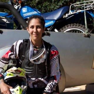 Louda Peña profile picture