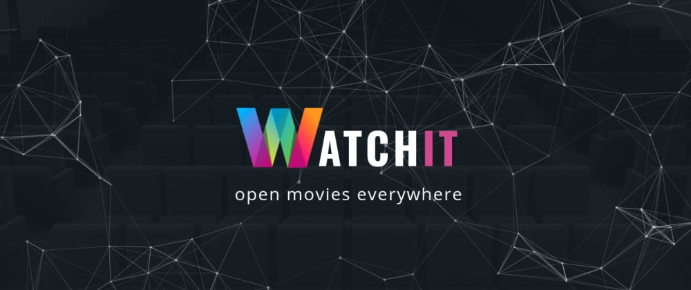 Cover image for Watchit - Open movies