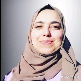 Asmae El-Ghezzaz profile picture