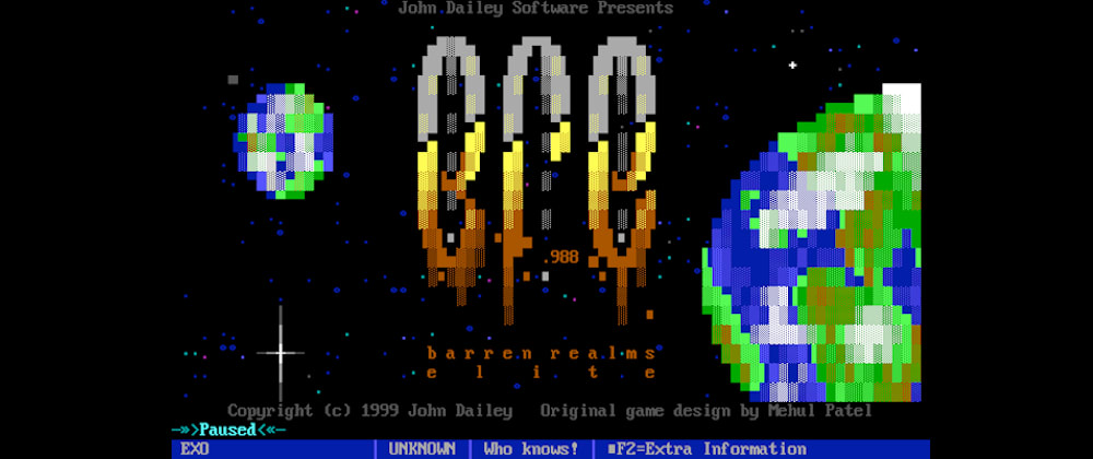 Cover image for Rebuilding A BBS Relic